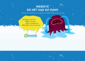 lilacspa.bizwebvietnam.com