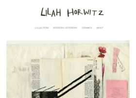 lilahhorwitz.com