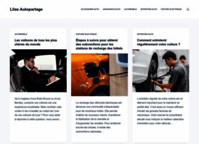 lilas-autopartage.com