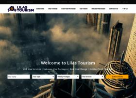 lilastourism.com