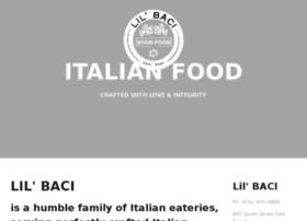 lilbaci.com