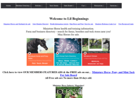 lilbeginnings.com