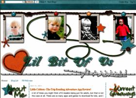 lilbitofus.blogspot.com