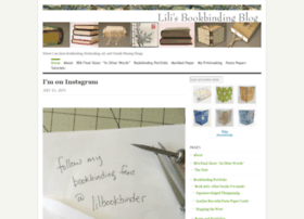 lilbookbinder.wordpress.com