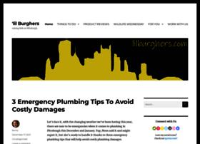 lilburghers.com