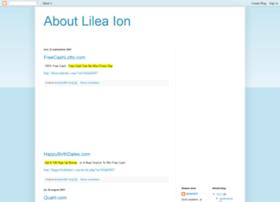 lilea-ion.blogspot.com
