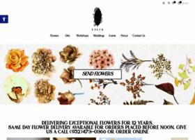 liliaflower.com