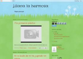 lilianalahermosa.blogspot.com