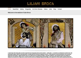 lilianbroca.com