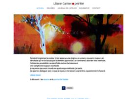 lilianecamier-peintre.fr