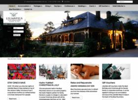 lilianfels.com.au