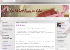 liliebook.blogspot.com