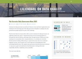 liliendahl.com