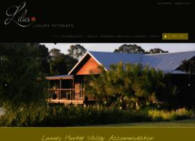 lilies.com.au