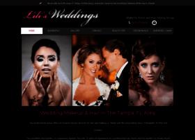 lilisweddings.com