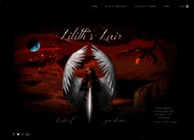 liliths-lair.com