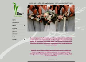 liliumflorals.com