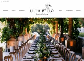 lillabello.com