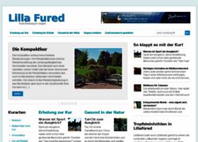lillafured.com
