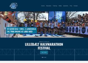 lillebaelthalvmarathon.dk