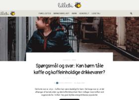 lillebi.dk