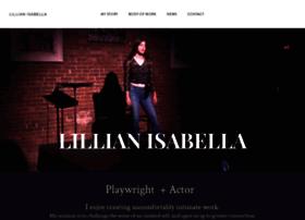lillianisabella.com