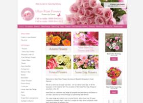 lillianroseflowers.co.uk