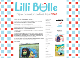 lillibulle.typepad.com