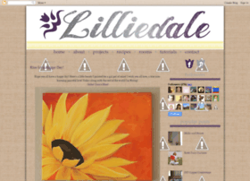 lilliedale.blogspot.com