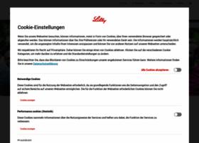 lilly-pharma.de
