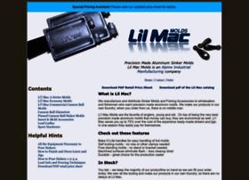 lilmacmolds.com