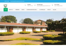 lilongweprivateschool.com