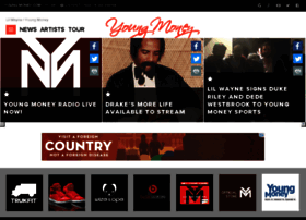 Lil-wayne websites and posts on lil-wayne