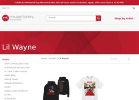 Lilwayne.shop.bravadousa.com