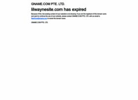 lilwaynesite.com