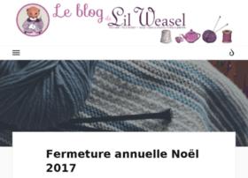 lilweasel.fr