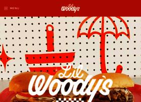 lilwoodys.com