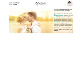 lily-liste.com
