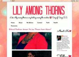 lilyamongthornsblog.blogspot.fr