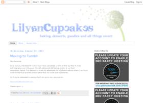 lilyancupcakes.blogspot.com.au