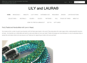 lilyandlaura.com