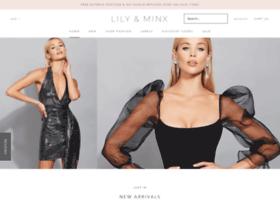 lilyandminx.com.au