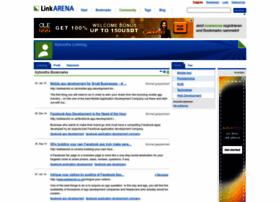 lilybooth.linkarena.com