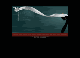 lilycaidance.org