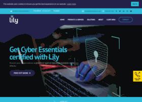 lilycomms.co.uk