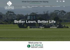 lilydaleinstantlawn.com.au