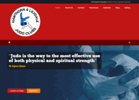 lilydalejudo.com
