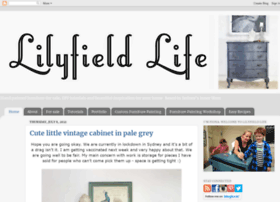 lilyfieldlife.com