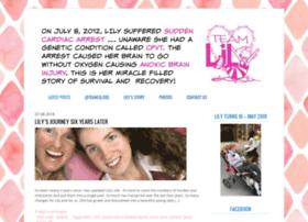lilyneedham.com