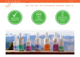 Lilyorganics.com